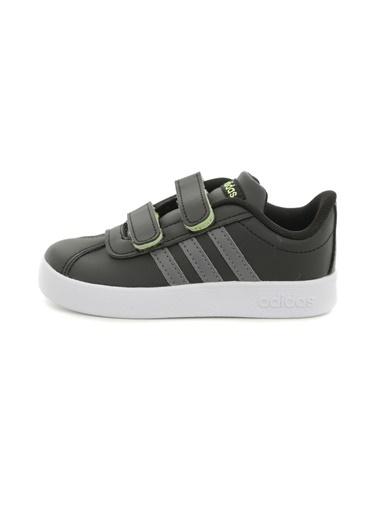 adidas Adidas F36402 Court Bebek Günlük Ayakkabı Renkli